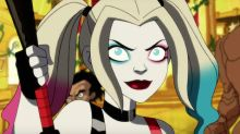 'Harley Quinn's' Kaley Cuoco Assembles the Worst of the Worst in NSFW Trailer
