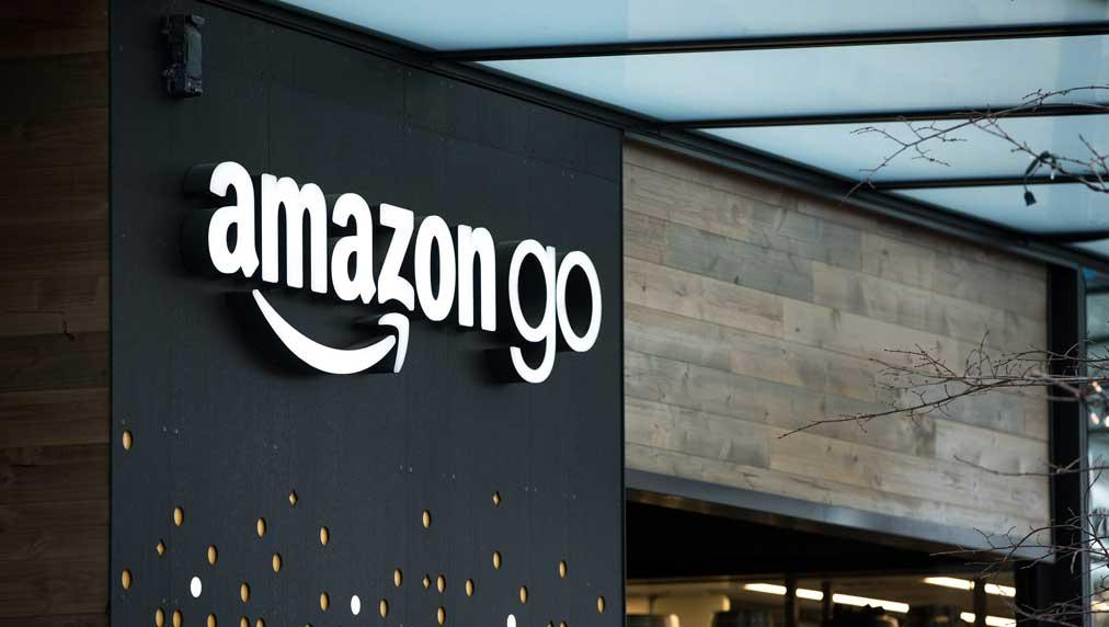 Amazon.com Plunge Hits Nasdaq Harder As Stock Market Drops; This Software Stock Soars 26%