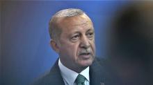 """Fall Khashoggi: Erdogan spricht von """"übermalten"""" Materialien im saudischen Konsulat"""