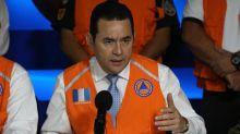 Guatemala toca fondo en índice de corrupción tras el Gobierno de Jimmy Morales