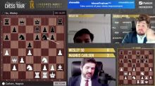 Wesley So surprises with early draw concession to world chess champ Carlsen