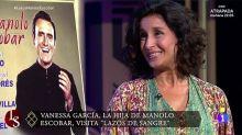 La hija adoptiva de Manolo Escobar se muestra en 'Lazos de Sangre' para hablar de su pasado y sus padres biológicos