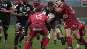 Rugby - CE - RCT - Guilhem Guirado (Toulon) après la défaite à Montpellier : «C'est presque humiliant»