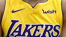 NBA jersey logos a huge boost to sponsorship revenue