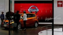Nissan to suspend domestic production of cars for Japan market