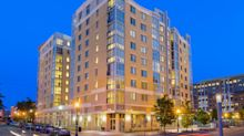 Even before its grand opening, this Navy Yard-area apartment building is nearly full