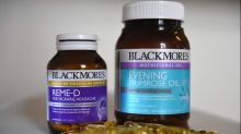 Blackmores shares jump on 19% profit lift