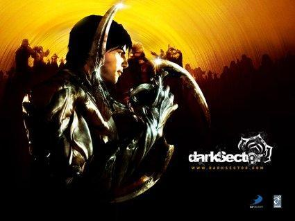 Dark Sector borrows from RE4