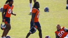 Jeudy makes great first impression on Broncos