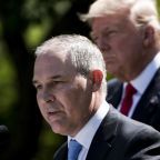 White House Officials Reportedly Considered Just 'Ignoring' New Climate Research