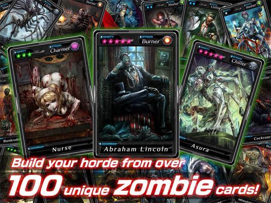 Zombie card shooter Deadman's Cross checks off 1 million downloads