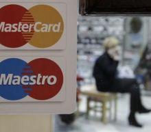 Mastercard Stock Rises 3%