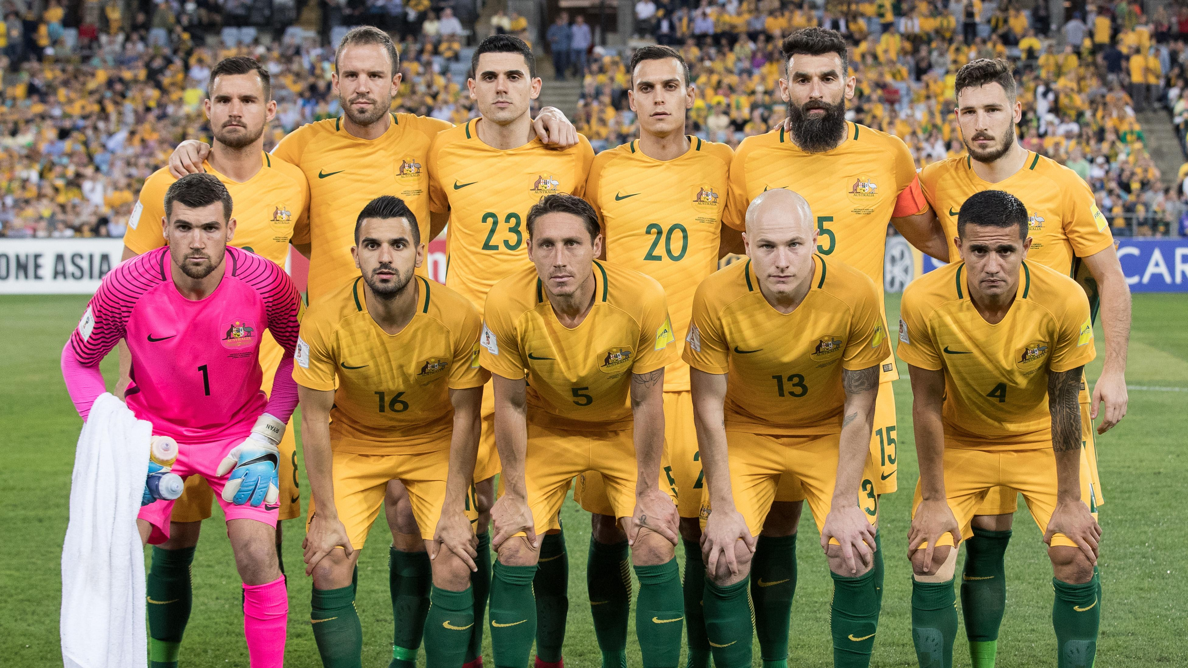 8dae668bc Nike Socceroos T Shirts - DREAMWORKS