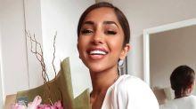 Miss Universe Australia's Maria Thattil on why 'diversity matters'