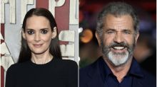 Winona Ryder Calls Out Hollywood Anti-Semitism, Repeats Mel Gibson's 'Oven Dodger' Comments