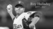 MLB community reacts to death of Roy Halladay