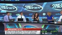 Headlines will continue to come from GM: Trader