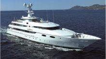 Superyacht sales surge as wealthy seek Covid escape