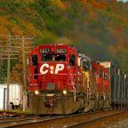 Canadian Pacific (CP) Q2 Earnings Lag, Revenues Beat Estimate