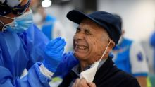 Political infighting hobbles Spain efforts to curb virus