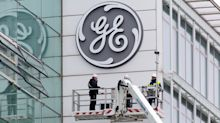 General Electric (GE) May Be Close to Rock Bottom