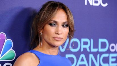 Jennifer Lopez hasn't heard from family in Puerto Rico since Hurricane Maria