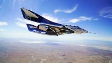 Virgin Galactic successfully sends test pilots into space
