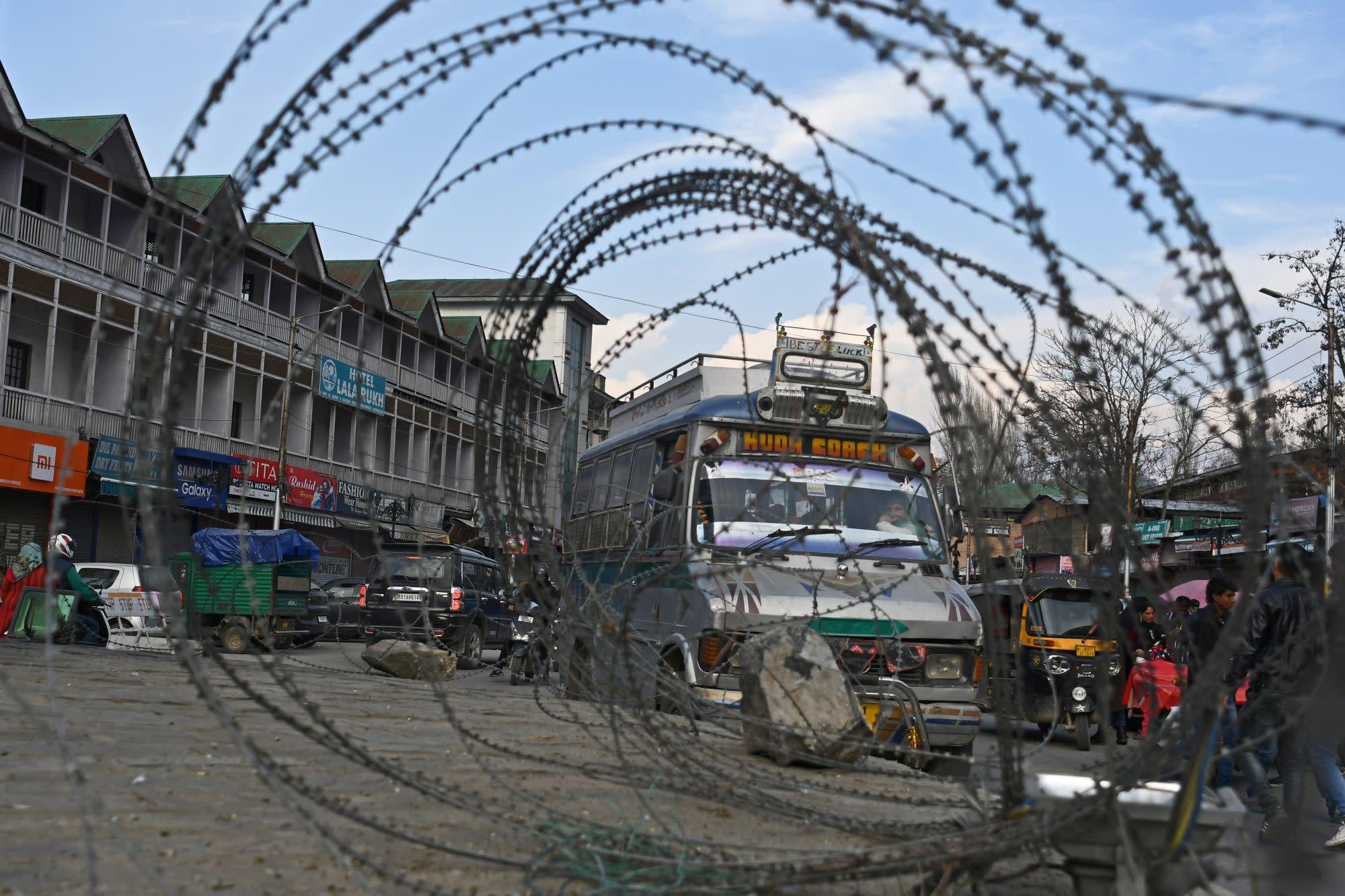 Modi Ally Calls for Boycott of China Companies on Kashmir, Trade 53c2fafa3dc93b433f15ecb992c801fc