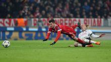 Bayern schießen in Überzahl Besiktas ab