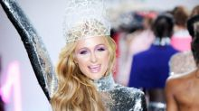 Paris Hilton's exhaustive resume will put you to shame