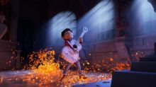 Pixar's 'Coco' to World Premiere at Mexico's Morelia Film Festival on Oct. 20