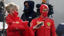 "Vettel komplett ratlos: ""Kann ich mir nicht erklären"""