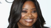 Everyone should hear Octavia Spencer's outlook on being an adult with dyslexia