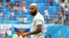 Thierry Henry serait la priorité de Bordeaux pour remplacer Poyet