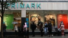 Primark says autumn shut down cost it £430m in sales