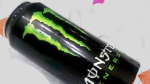 Why Monster Beverage Corp. Stock Jumped as Much as 5.1% Today