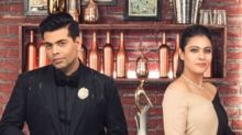 Karan Johar on Kajol: Sometimes there is an expiry date to your friendship, we've reached ours