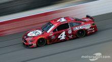 NASCAR: Harvick domina, segura Keselowski no final e triunfa em Michigan