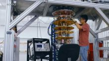 Google claims quantum computer completed 10,000-year task in 200 seconds