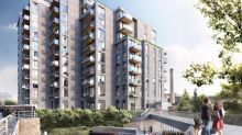 Kings Cross property project backed by Teddy Sagi gets cash injection