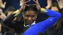 People Are Crazy In Love With This UCLA Gymnast's All-Beyoncé Floor Routine