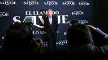 El actor Harrison Ford aboga en México por los inmigrantes
