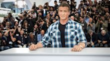 Sylvester Stallone: 'They would've cast a kangaroo in 'Rocky''