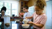 General Mills Returns to Growth