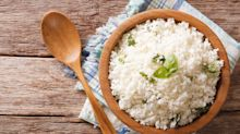 The microwave rice hack you didn't know you needed