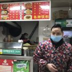 Wuhan's favorite noodles are back as virus-hit city recovers
