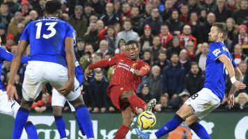 Partidos de Liverpool en Mundial de Clubes cambiarán de sede
