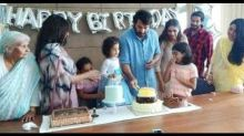 Mammootty's 69th Birthday: The Pictures Of The Bash Go Viral