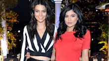 """Kendall and Kylie Jenner forced to remove """"disgusting"""" band T-shirts"""