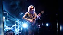 Hozier Opens Up About Humble Beginnings In the Industry